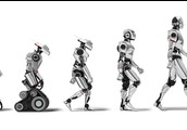 Generation of the robot