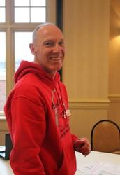 Our LSL Water ski Club President: Jim Mondl