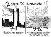 9/11 the attacks