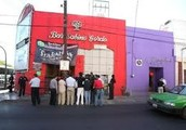 Ubicada en la col Juarez!!