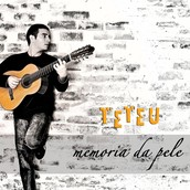Un duo de guitare & percussion avec #Teteu et #DDAdriano