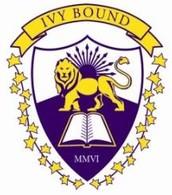 Ivy bound logo