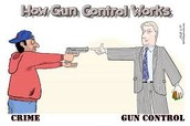 More Gun Control Is Needed!