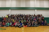 Here is all the kids who won at U.I.L!