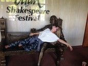 The Shakespeare Competition