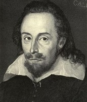 shakespear's father