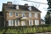 General Anthony Wayne's House