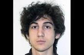 Dzhokhar Tsarnaev,