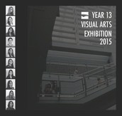 Year 13 DP Art Exhibition
