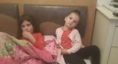 אחיות שלי