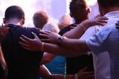 Worship Prayer and Healing Night