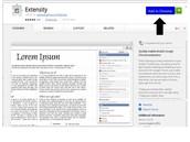 Extensity Extension