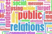 #1 Public Relations Specialists