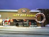 Indy Pro Audio