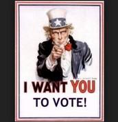 Voteing