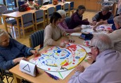 Evidence-based Activity Interventions for People with Dementia
