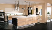 Cheap kitchens Manchester Area