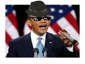 Obama Mlg
