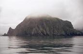 ISLAND SYMBOISIM