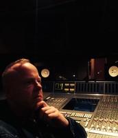 Producer Chris Young
