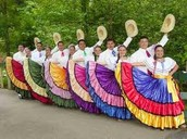 Folklorico Group