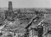 Europe during World War II