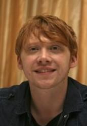 Bilbo Baggins (Main Protagonist) (Played by: Rupert Grint)
