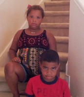 My children