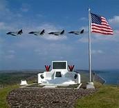 Impact of the Battle of Iwo Jima