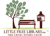 Little Free Library Book Drive - February 22-26