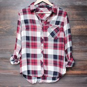 Flannels!