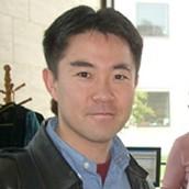 Kazutoh Ishida