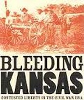 Bleeding Kansas (1854 - 1861)