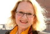 Silka Strauss lädt ein zu einem Impulsabend für innovative Unternehmer