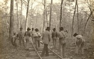 Building Railroads