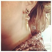 Cheryl Earrings