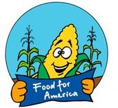 Food 4 America Slated