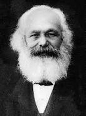 A little more about Karl Marx