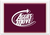 Aggie athletes to work with Green's Prairie 3rd and 4th graders