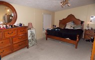 Large 2nd Bedroom