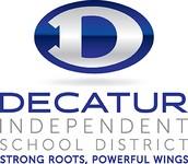 We are Decatur Eagle proud!
