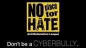 don't cyberbull