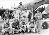 F is for Flying Tigers: