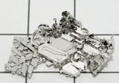 Fragments of Platinum