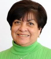 Elvia R. Krajewski-Jaime, PhD, LMSW, co-President & Treasurer