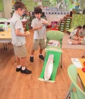 3KHa Rube Goldberg Machine Experts