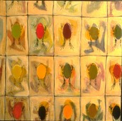 Ovalfrogs, Kerry Vandermeer