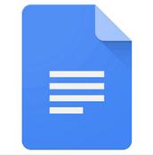 Google Docs Speech-to-Text