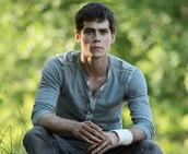 Thomas (Dylan o' Brien)
