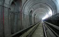 Undergrundstunnelen